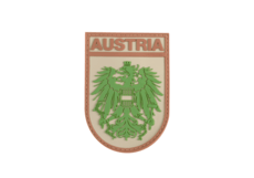 Austria-Rubber-Patch-Multicam-Armamat