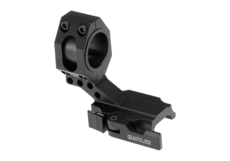 Auto-Lock-Cantilever-25.4-30mm-Tactical-QD-Scope-Mount-Black-Aim-O
