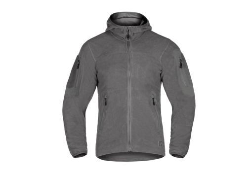 Aviceda Mk.II Fleece Hoody Solid Rock S