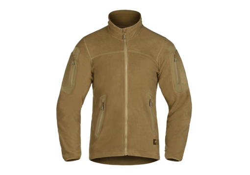 Aviceda Mk.II Fleece Jacket Coyote S
