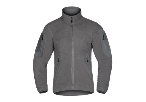 Aviceda Mk.II Fleece Jacket Solid Rock L