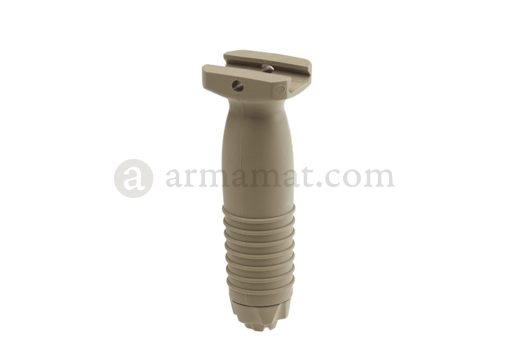 BVG Front Arm Vertical Grip Khaki (CAA Tactical)