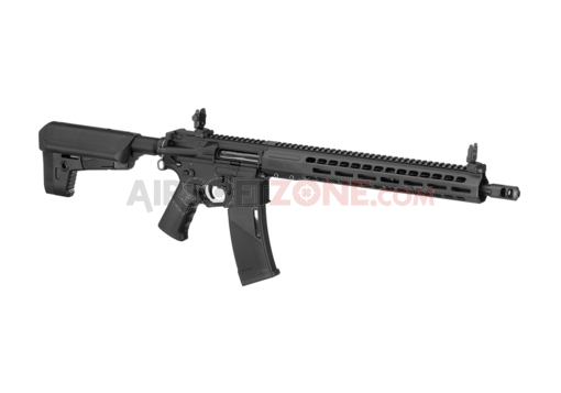 Barrett REC7 Carbine Full Power Black (Krytac)