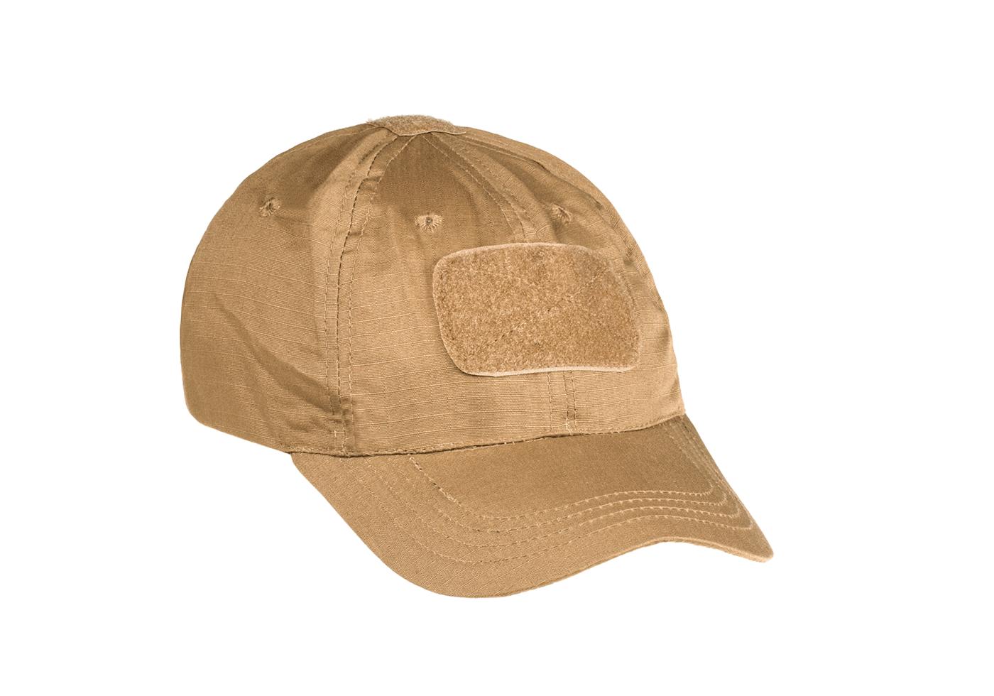 Baseball Cap Coyote - Caps - Headwear - Garments - invadergear.ch Online  shop 2690235fecca