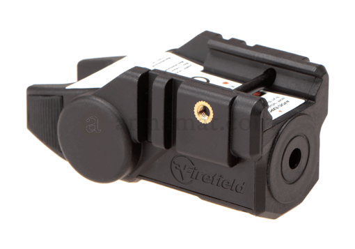 Battletek Red Laser Sight Black (Firefield)
