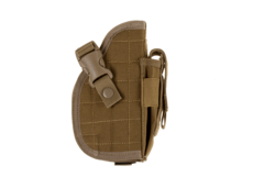 Belt-Holster-Coyote-Invader-Gear