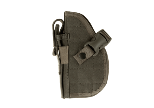 Belt Holster Left Ranger Green