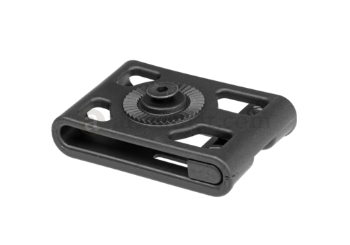Belt Loop Adaptor Black (IMI Defense)