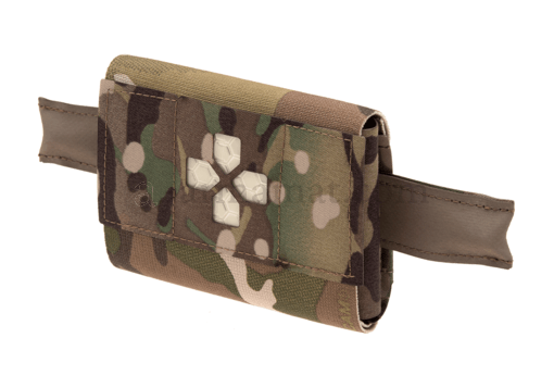 Belt Mounted Micro Trauma Kit NOW! Multicam (Blue Force Gear)