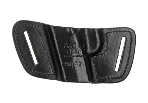 Belt Slide General Holster für Colt Government 5 Inch Black (Frontline)