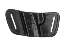Belt-Slide-General-Holster-pour-Colt-Government-5-Inch-Black-Frontline