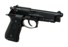 Beretta-M9-Full-Metal-GBB-Black-KWA