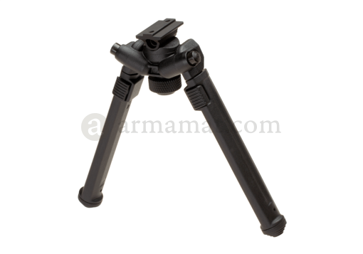 Bipod for A.R.M.S. 17S Style Black (Magpul)