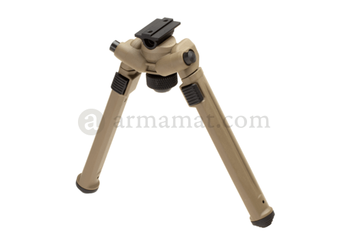 Bipod for A.R.M.S. 17S Style Dark Earth (Magpul)