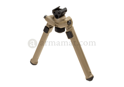 Bipod for Picatinny Rail Dark Earth (Magpul)