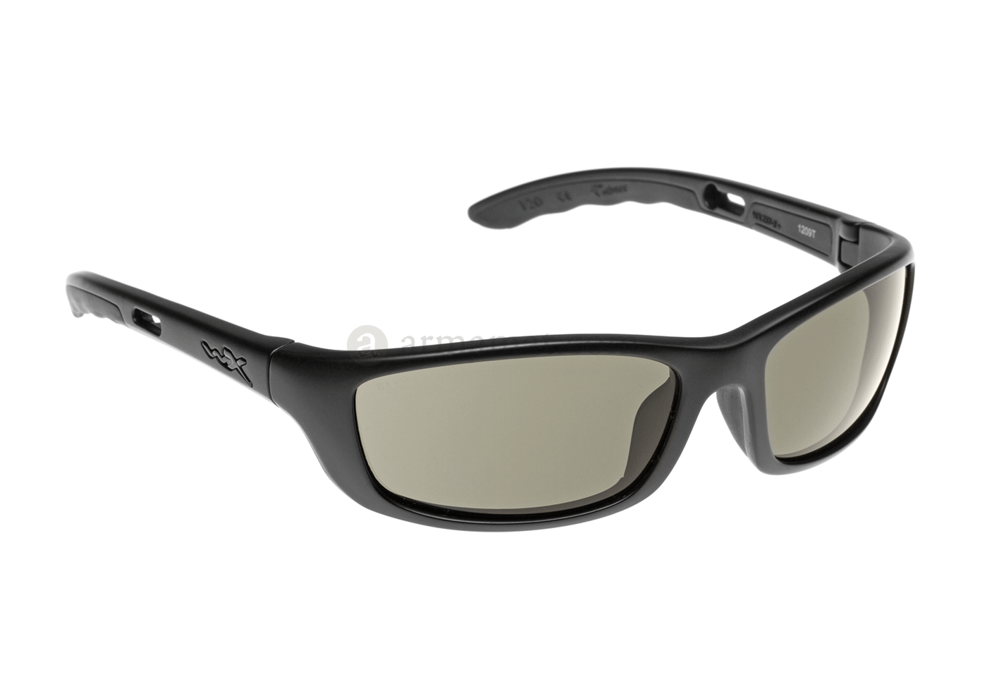 7a9c5145e4a Black Ops P-17 Black (Wiley X) - Glasses - Eyewear - Protective ...