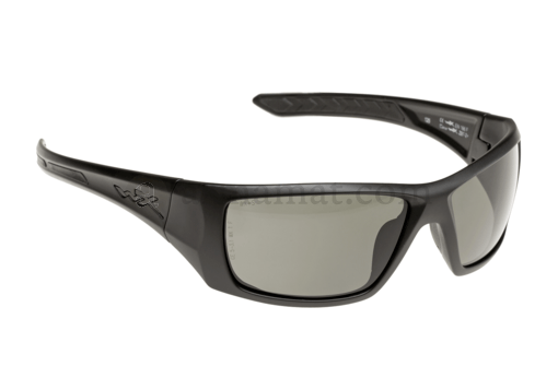 Black Ops WX Nash Polarized Black (Wiley X)
