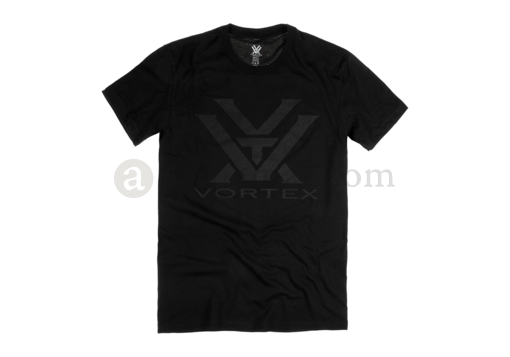 Black Out Tee (Vortex Optics) S