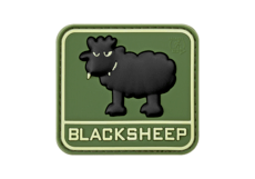 Black-Sheep-Rubber-Patch-Forest-JTG