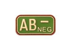 Bloodtype-Rubber-Patch-AB-Neg-Multicam-JTG