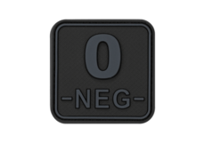 Bloodtype-Square-Rubber-Patch-0-Neg-Blackops-JTG