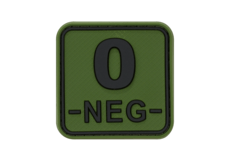 Bloodtype-Square-Rubber-Patch-0-Neg-Forest-JTG