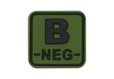 Bloodtype-Square-Rubber-Patch-B-Neg-Forest-JTG