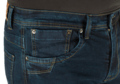 Blue Denim Tactical Flex Jeans Midnight Washed 36/36
