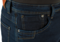 Blue Denim Tactical Flex Jeans Midnight 32/32