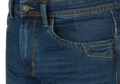 Blue Denim Tactical Flex Jeans Sapphire Washed 40/34