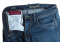 Blue Denim Tactical Flex Jeans Sapphire Washed 36/36