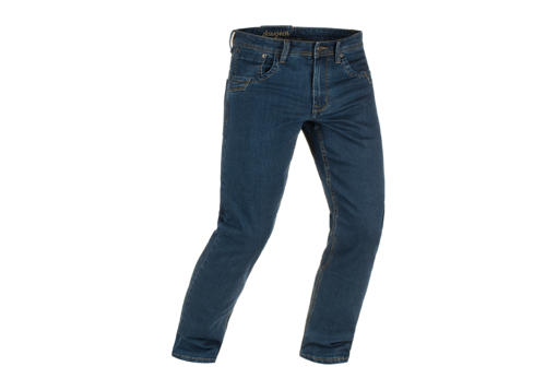 Blue Denim Tactical Flex Jeans Sapphire 36/34