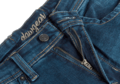 Blue Denim Tactical Flex Jeans Sapphire 33/34