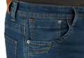 Blue Denim Tactical Flex Jeans Sapphire 36/36