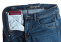 Blue Denim Tactical Flex Jeans Sapphire 33/36