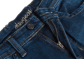 Blue Denim Tactical Flex Jeans Washed Midnight 38/32