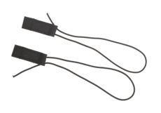 Boogie-Regulator-Bungee-Velcro-Strap-Kit-Black-Smith-Optics
