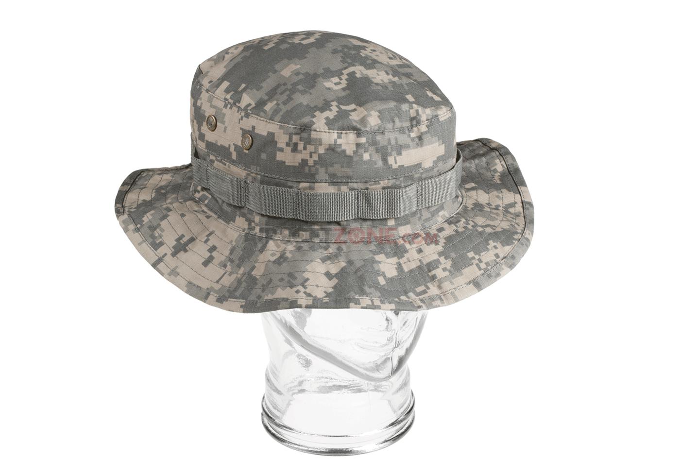 Boonie Hat ACU (Invader Gear) 59   L - Boonies - Headwear - Garments ... 40b8873fce47