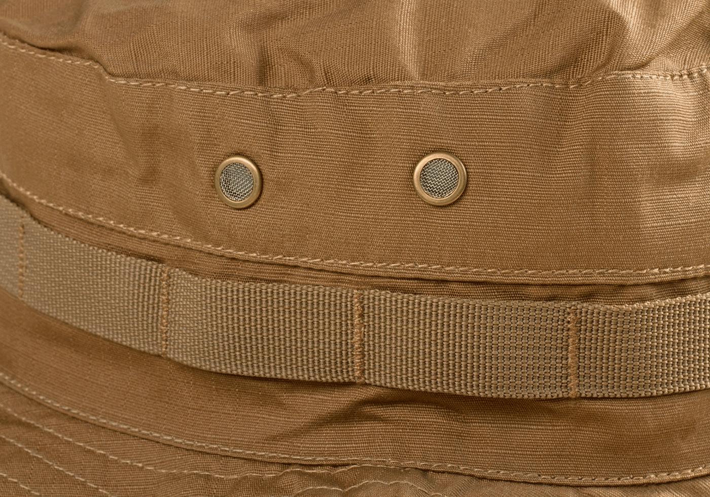 Boonie Hat Coyote 59   L - Boonies - Kopfbedeckungen - Bekleidung -  invadergear.ch Onlineshop 5577b28e999d