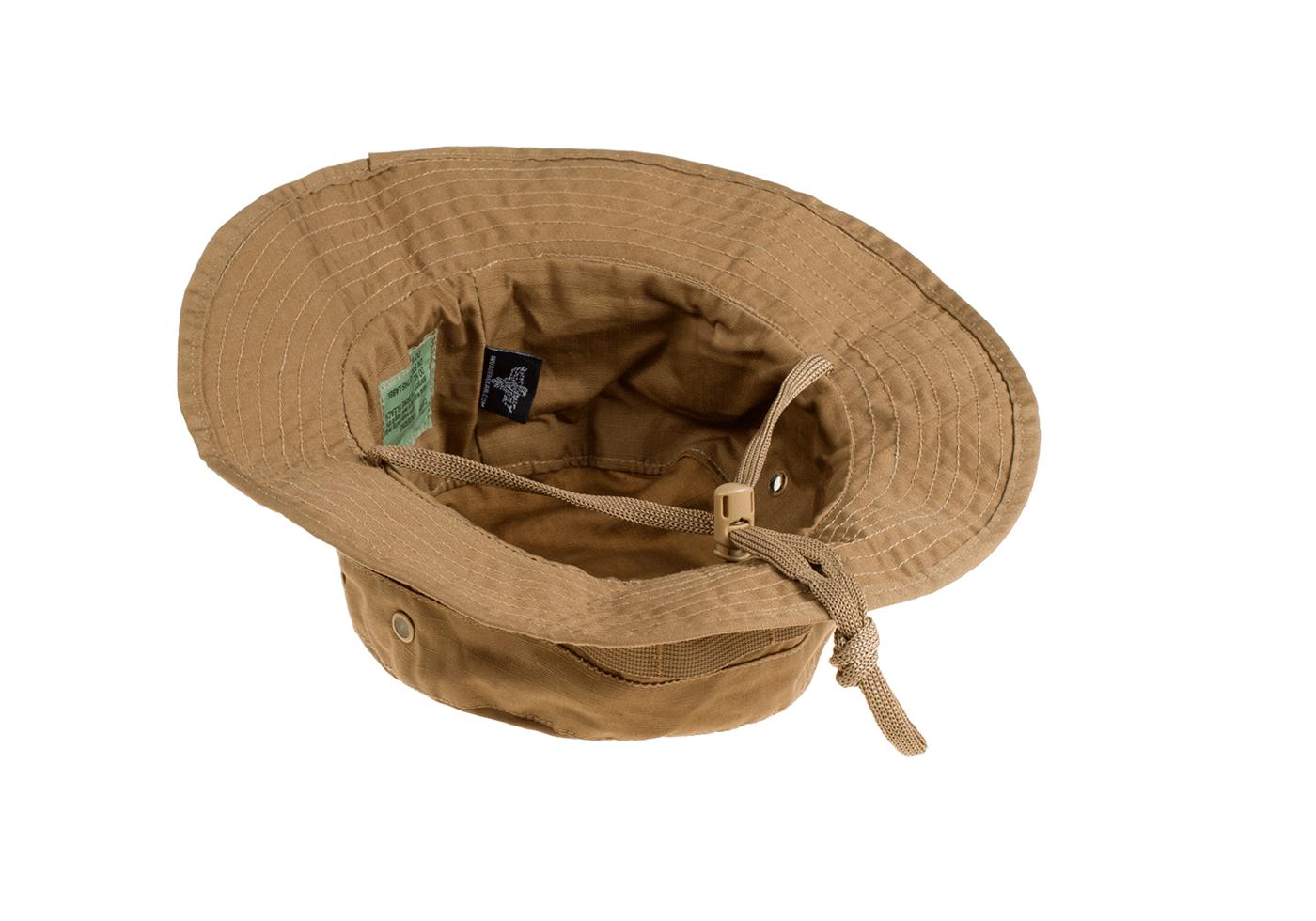 0887246cdfa Boonie Hat Coyote 59   L - Boonies - Headwear - Garments - invadergear.ch  Online shop