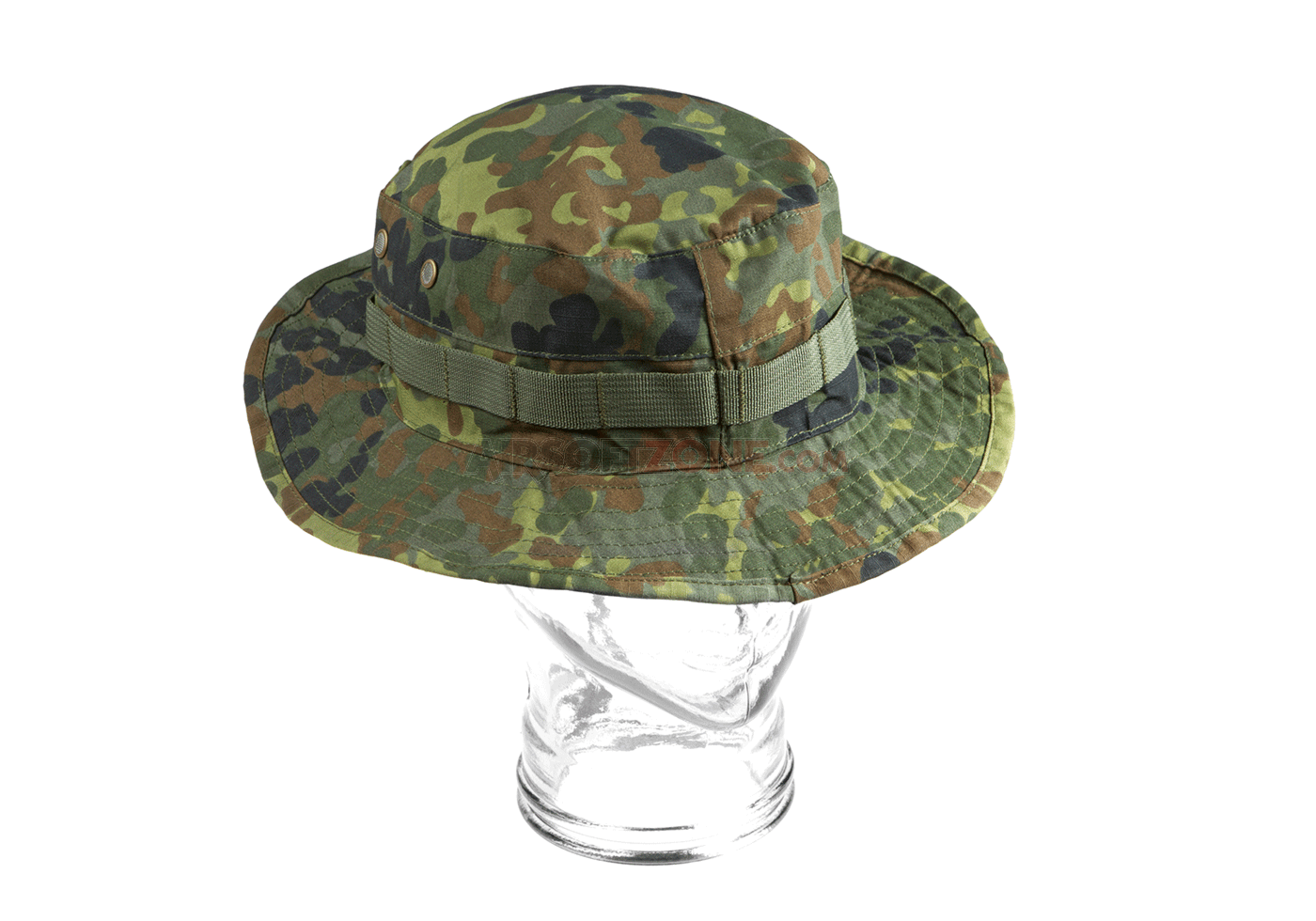 Boonie Hat Flecktarn (Invader Gear) 61   XL - Boonies - Headwear ... 5874f328280