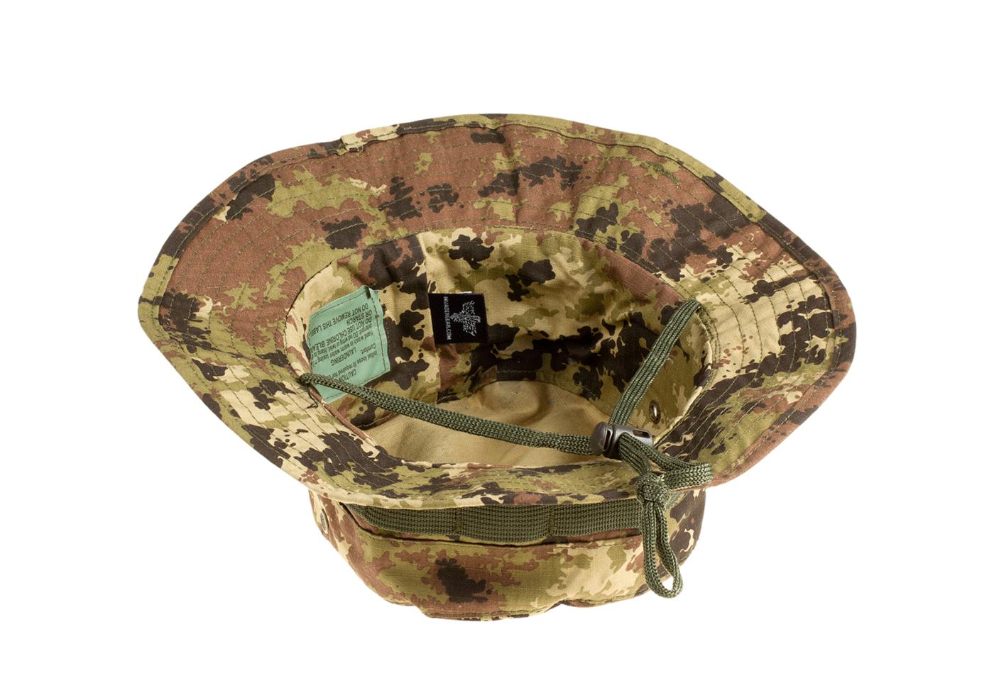 Boonie Hat Vegetato 59   L - Boonies - Kopfbedeckungen - Bekleidung -  invadergear.com Onlineshop 46cd721219e9