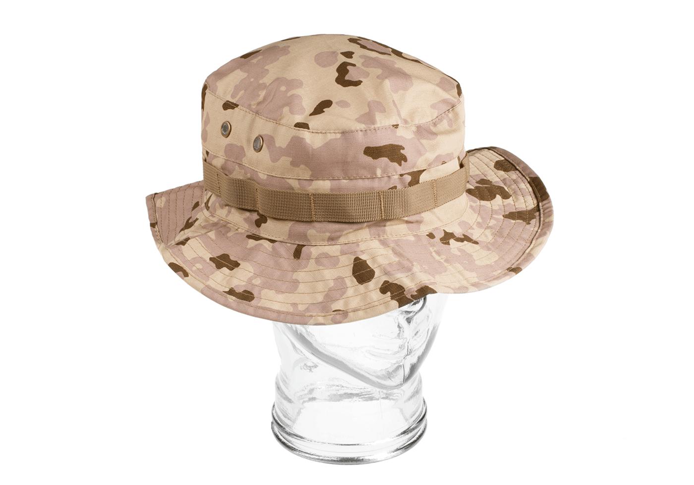 Boonie Hat Wüstentarn 59   L - Boonies - Kopfbedeckungen - Bekleidung -  invadergear.com Onlineshop 2509fdbc1123