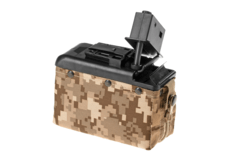 Boxmag-M249-1200rds-Tan-Classic-Army