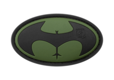 Buttman-Rubber-Patch-Forest-JTG