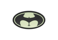 Buttman-Rubber-Patch-Glow-in-the-Dark-JTG