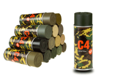C4-Mil-Grade-Color-Spray-RAL-6007-Armamat