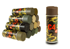 C4-Mil-Grade-Color-Spray-RAL-8027-Armamat