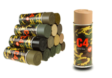 C4-Mil-Grade-Color-Spray-RAL-8031-Armamat