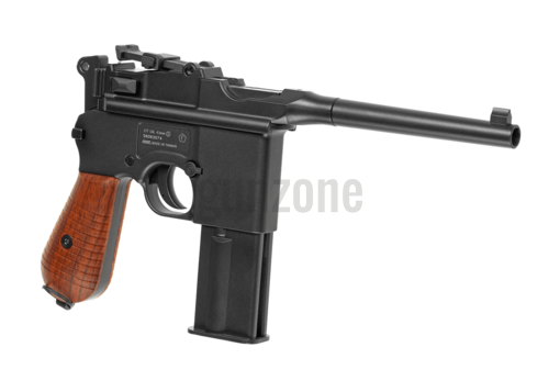 C96 Blowback Co2 BB (KWC)